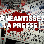 Anéantissez la presse! (par B. Traven)
