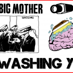 Big Mother is Washing You (par Alain Damasio)