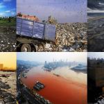 Affronter l'industrialisme: si tu ne peux pas nettoyer, ne le fais pas! (par Derrick Jensen)