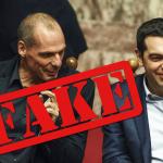 Le problème de la Grèce n'est pas seulement une tragédie. C'est un mensonge. (John Pilger)