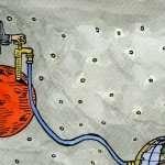 Il y a peut-être de l'eau sur Mars. Mais y a-t-il une forme de vie intelligente sur Terre? (George Monbiot)