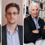 Arundhati Roy, Edward Snowden, Daniel Ellsberg & John Cusack: Le monde comme il va