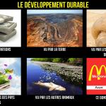 Le «développement durable» est un mensonge (par Derrick Jensen)