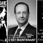 LE CHANGEMENT QUI NE CHANGE RIEN (par Bernard Charbonneau)
