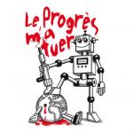 """COP21: le mot """"décroissance"""" fait très peur au Figaro (par Thierry Sallantin)"""