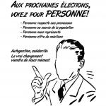 Du vote comme rite de participation (par Bernard Charbonneau)