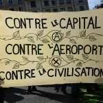De la permaculture au démantèlement de la civilisation industrielle (pour une culture de résistance)