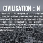 A la racine des luttes sociales et écologiques: la lutte contre la civilisation (par Mike Sliwa)