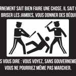 """La servitude des """"démocraties"""" modernes, anticipée (par Alexis de Tocqueville, en 1840)"""