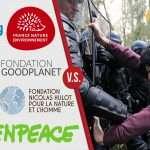«Qui a tué l'écologie?» ou Comment l'ONG-isation étouffe la résistance (par Fabrice Nicolino)