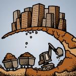 Catastrophe — Endgame Vol. 1: Le problème de la civilisation (par Derrick Jensen)