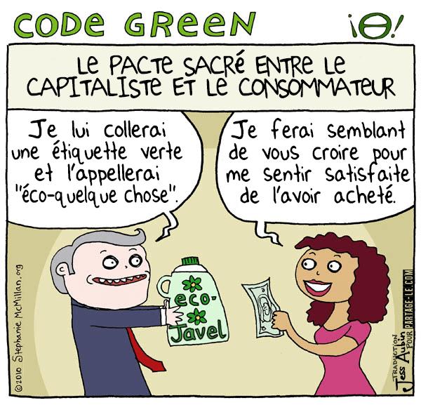 LE MONDE BRÛLE-T-IL ? CAPITALISME et CHANGEMENT CLIMATIQUE Ecojavel-fr