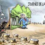 Un optimisme pathologique: comment l'espoir colporté par les médias perpétue la catastrophe