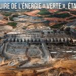 Comment les barrages détruisent le monde naturel (& non, le Costa Rica n'est pas un paradis écologique)