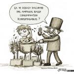 """L'appel des éco-charlatans et la promotion du capitalisme """"vert"""" (à propos des Colibris)"""