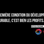 Du «développement durable» au capitalisme vert (par Derrick Jensen)