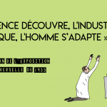 La science, nouvelle religion de l'âge industriel (par Guillaume Carnino)