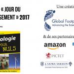 Les médias de masse & le business de l'écologie™ : à propos du «jour du dépassement»