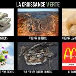 Du mythe de la croissance verte à un monde post-croissance (par Philippe Bihouix)