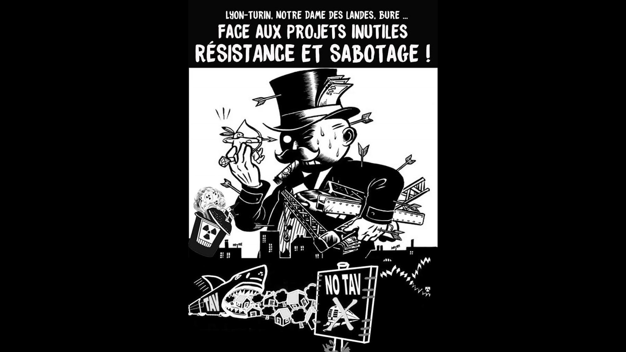 RESISTANCE FR